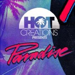 Luca C - Paradise Mix