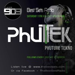 Phutek - Phuture Tekno - Episode 001