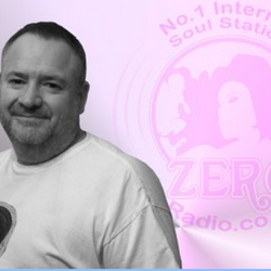 The Silky Soul Show with Elliot Mount on Zeroradio.co.uk from 20/2/2019