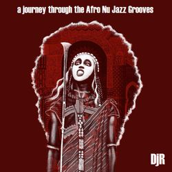 DJ Rosa from Milan - Afro Nu Jazz Grooves