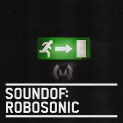 SoundOf: Robosonic