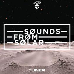 Sounds From Solar 030 (IGR)