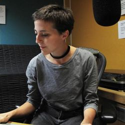 Adventures In Sound And Music hosted by Meg Woof - 1 December 2016