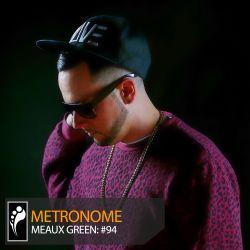 Metronome: Meaux Green