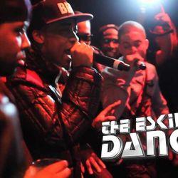 #Throwback @Wireless_Sound - Eskimo Dance 2012 (Grime Mix)