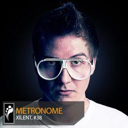 Metronome: Xilent