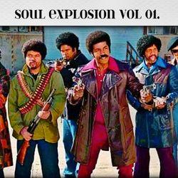 Soul Explosion Vol.01