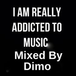 I'm Really Addicted To Music. Summer Time 2017