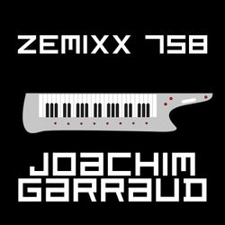 ZEMIXX 758, IT'S OVER