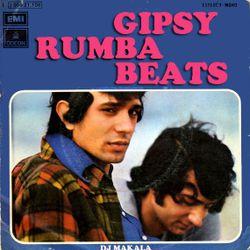 "Dj Makala ""Baile Gipsy Rumba Beats Mix"""
