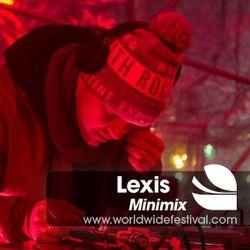WF Minimix // Lexis