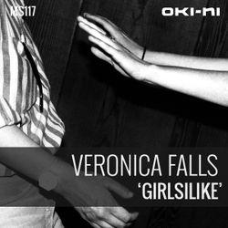 GIRLSILIKE by Veronica Falls