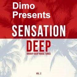 Dimo Presents Sensation Deep  Vol 1 - Summer 2017