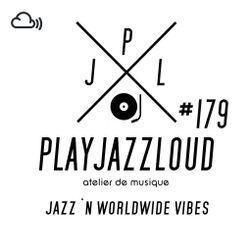 PJL sessions #179 [jazz 'n soul vibes]
