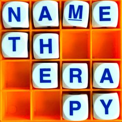 86. Name Therapy