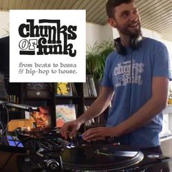 Chunks of Funk vol. 70: Compro Oro, Liz Aku, KEI-LI, Profusion, Tribilin Sound, Spiritual South, …