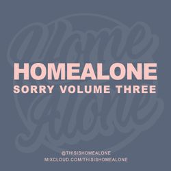Sorry - Volume 3