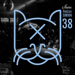 [Suara PodCats 038] Simion (Studio Mix)