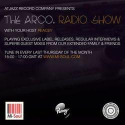 The ARCo. Radio Show 30.04.2015 (Hour 1)