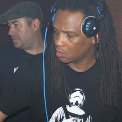 A Sides & Bailey B2B At Blue Note Sessions WMC Miami Mar 2011