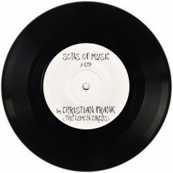 SONS OF MUSIC #098 by CHRISTIAN FRANK