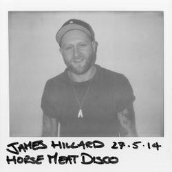 BIS Radio Show #731 with Horse Meat Disco (James Hillard)
