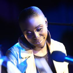 Classic Album Sundays and The Royal Albert Hall present Laura Mvula: The Women of '60s Soul