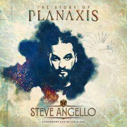 Steve Angello LIVE @ Tomorrowland 2018 Weekend 2