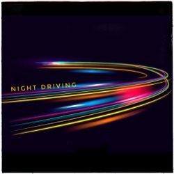Night Driving May2020