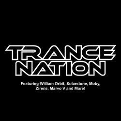 John De La Mora - Trance Nation 009
