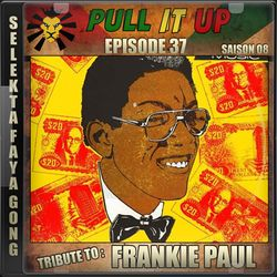 Pull It Up - Episode 37 - S8