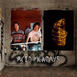 Acid Mondays - The Garden - 22nd August @ DC10