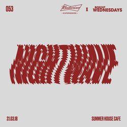 Budweiser x Boxout Wednesdays 053.2 - Nightwave [21-03-2018]