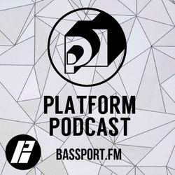 45 mins of Dubstep - Therapy Dub album mix - Platform Project #61 - October 2019