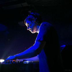 Amber aka Ambivalent: ENTER.Week 13, Terrace (Space Ibiza, September 25th 2014)