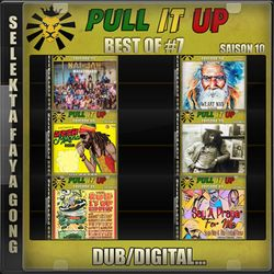Pull It Up - Best Of 07 - S10