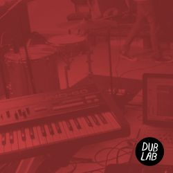 Camera (Live) - dublab Sprout Session