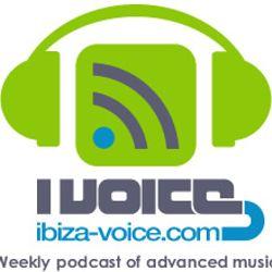 Richy Ahmed Ibiza Voice Podcast