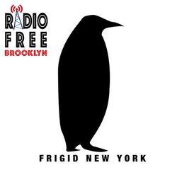 """Frigid NY Festival """"Sunday Brunch"""" on Radio Free Brooklyn 2/14/2016"""