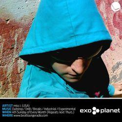 ExoPlanet 006