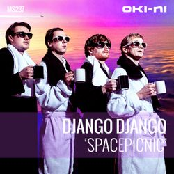 SPACEPICNIC by Django Django