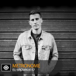 Metronome: Eli Brown
