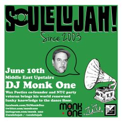 Monk One