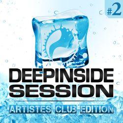 DEEPINSIDE SESSION TOUR @ ARTISTES CLUB (Part.2)