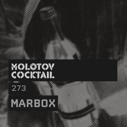 Molotov Cocktail 273 with Marbox