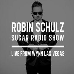 Robin Schulz | Sugar Radio Live from Wynn Las Vegas