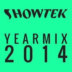Showtek - YEARMIX 2014