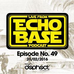 Echo Base Podcast No.49