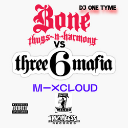 THREE 6 MAFIA VS BONE THUGS N HARMONY 2020 #VERSUZTV