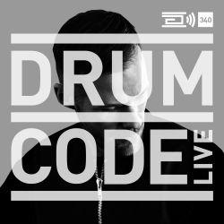 DCR340 - Drumcode Radio Live - Adam Beyer live from Awakenings, Eindhoven
